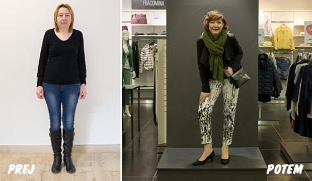 Helena - stilska pot 2 - poslovni