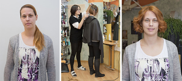 Katja frizer