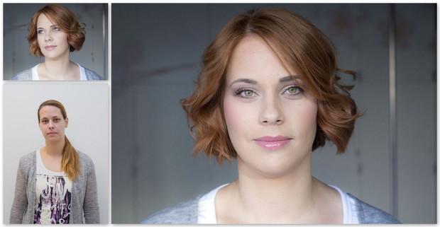 Katja make-up 2