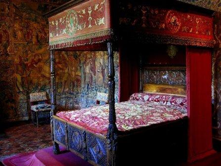 zač 16st Catherine de Medici