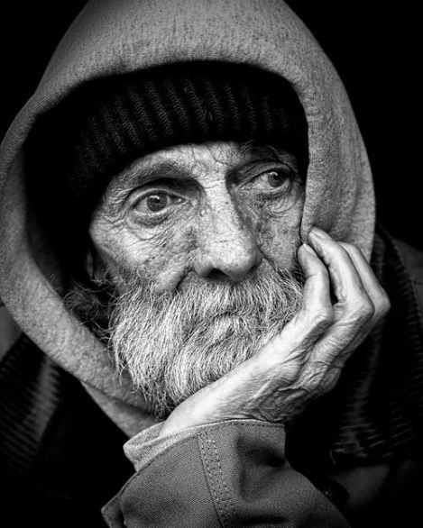 Lisa 309 - people-peoples-homeless-male